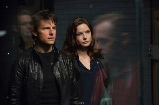 Mission Impossible Rogue Nation Image #25