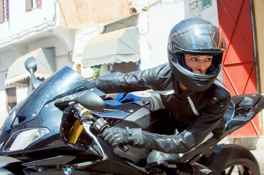 Mission Impossible Rogue Nation Image #4