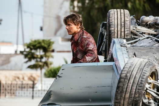 Mission Impossible Rogue Nation Image #7