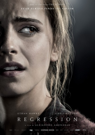 Regression Poster #2