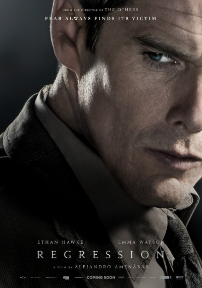 Regression Poster #3