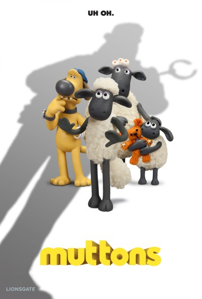 Shaun the Sheep Poster #13