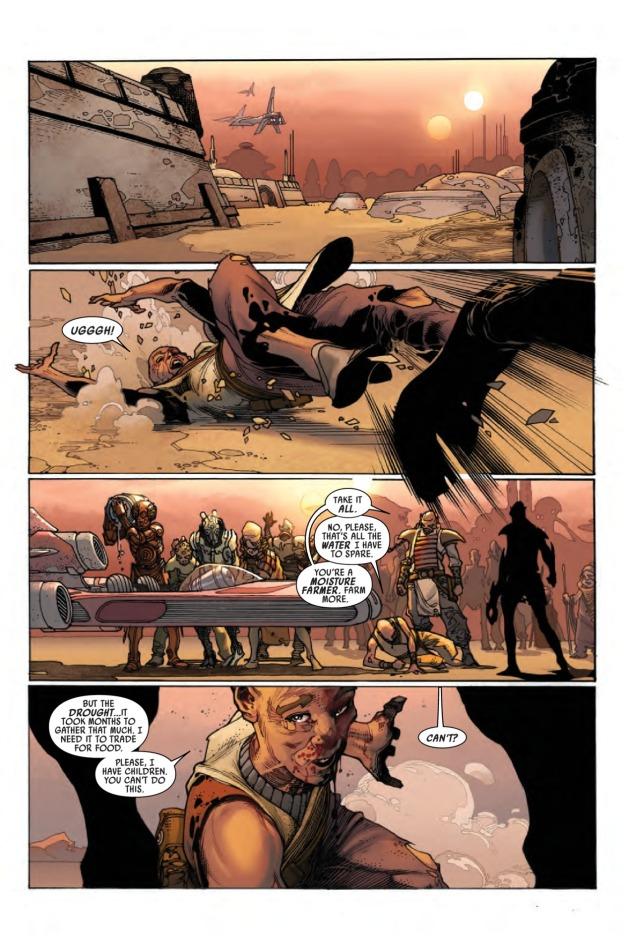 Star Wars #7 Page 2