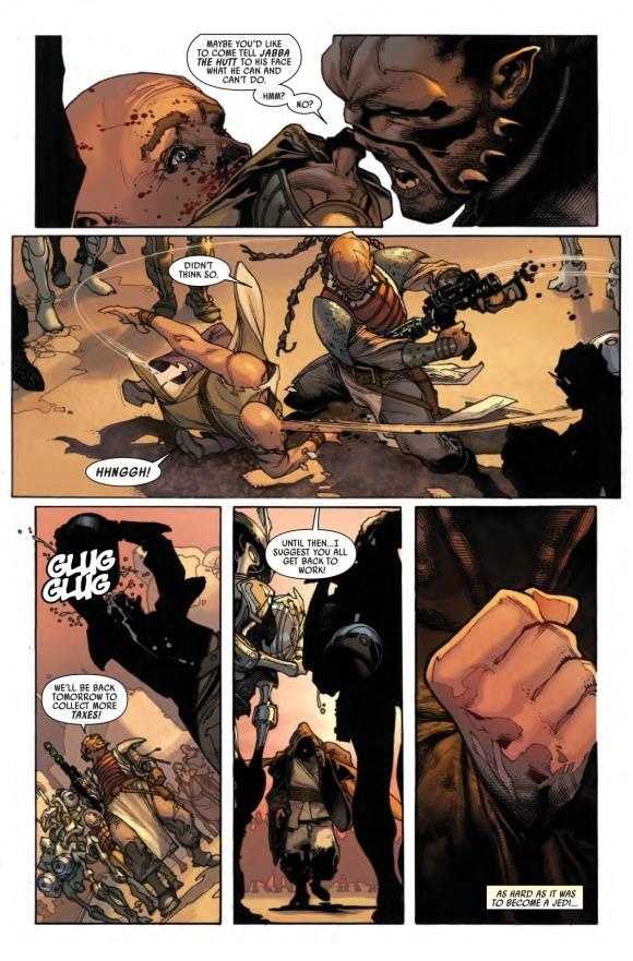 Star Wars #7 Page 3
