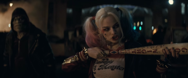 Suicide Squad Movie Still #1