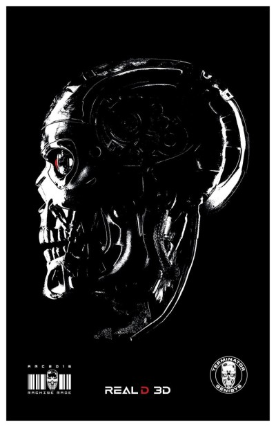 Terminator Genisys Poster #15