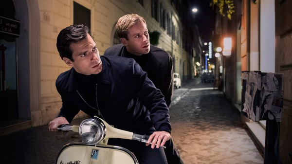 The Man from U.N.C.L.E. Image #2