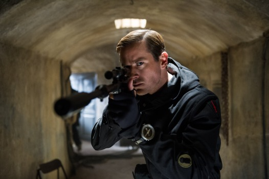The Man from U.N.C.L.E. Still #13