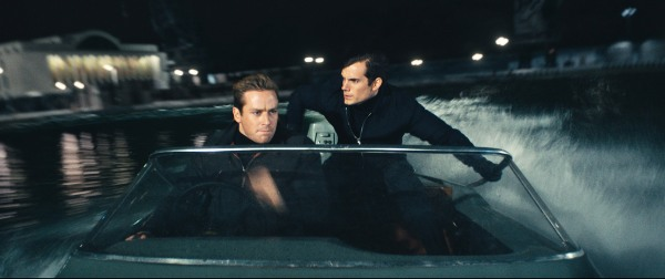 The Man from U.N.C.L.E. Still #27