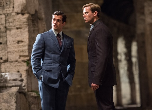 The Man from U.N.C.L.E. Still #3