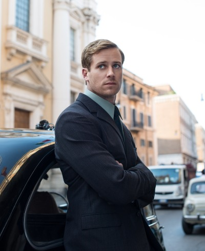 The Man from U.N.C.L.E. Still #31