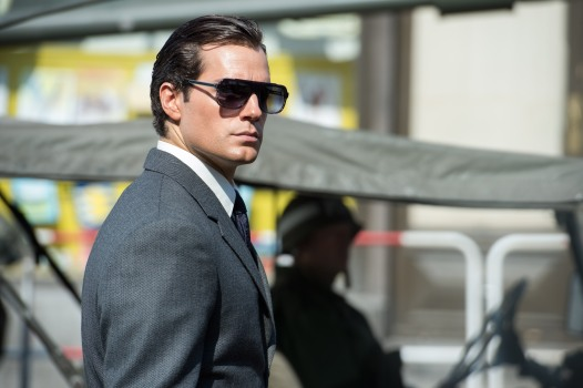 The Man from U.N.C.L.E. Still #9