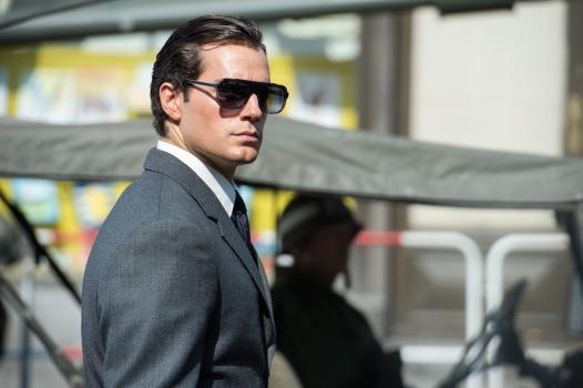 The Man from U.N.C.L.E. Still #9