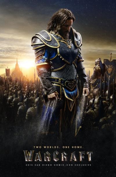 Warcraft Poster #3