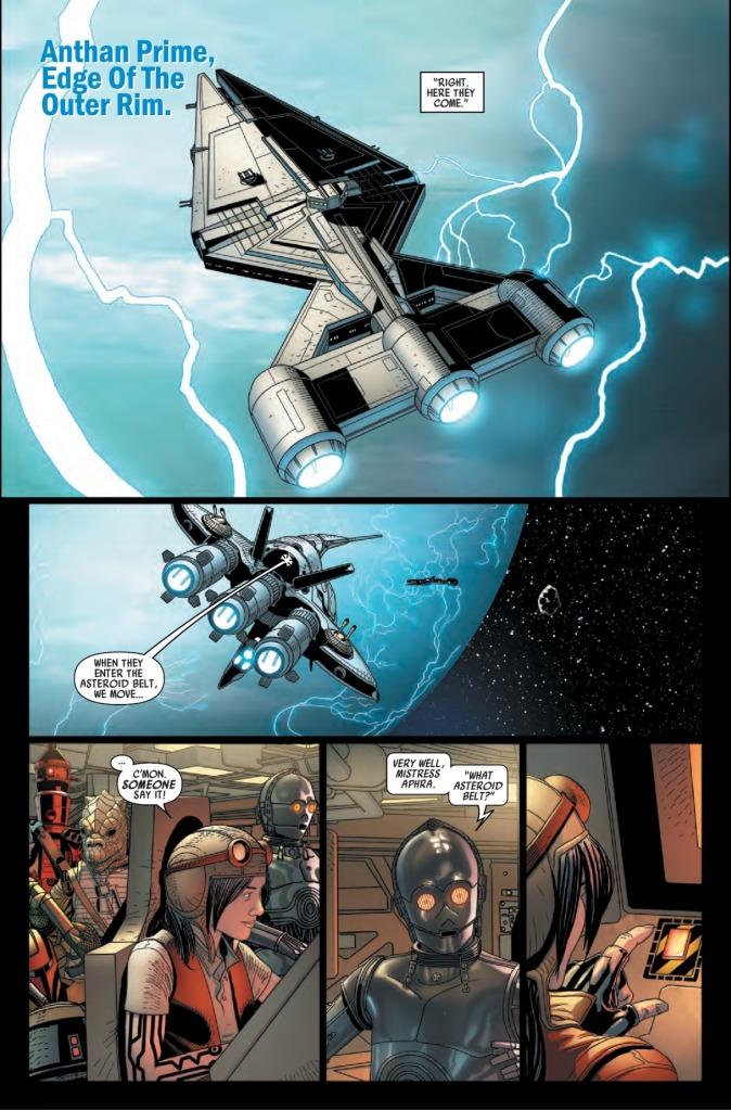 Darth Vader #8 Page 2