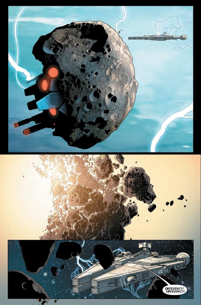 Darth Vader #8 Page 3