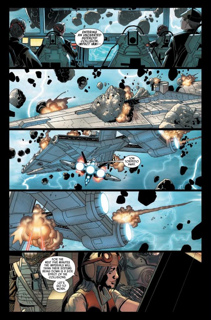 Darth Vader #8 Page 4