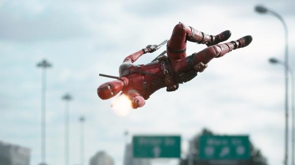 Deadpool Still Image #1