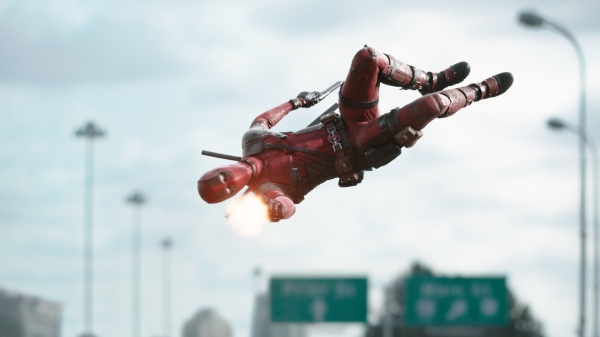 Deadpool Still Image #1
