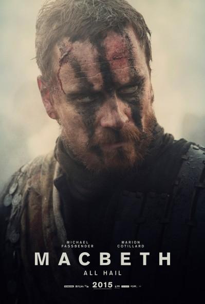 Macbeth Poster #3