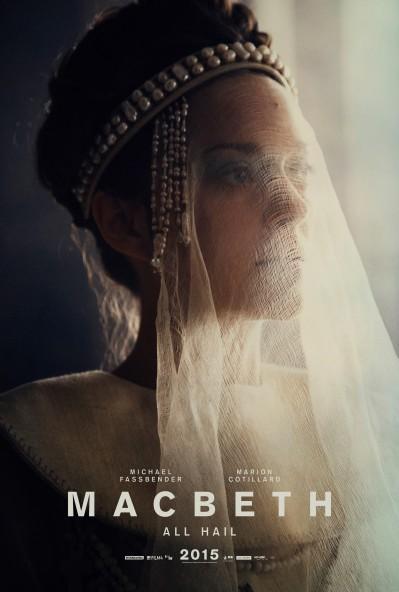 Macbeth Poster #4