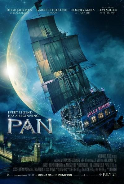 Pan Poster #5