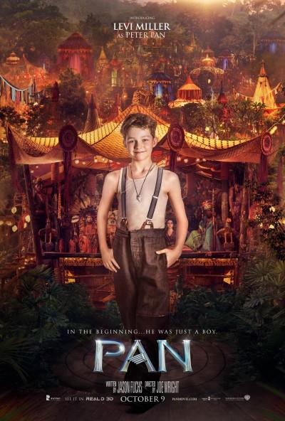 Pan Poster #8