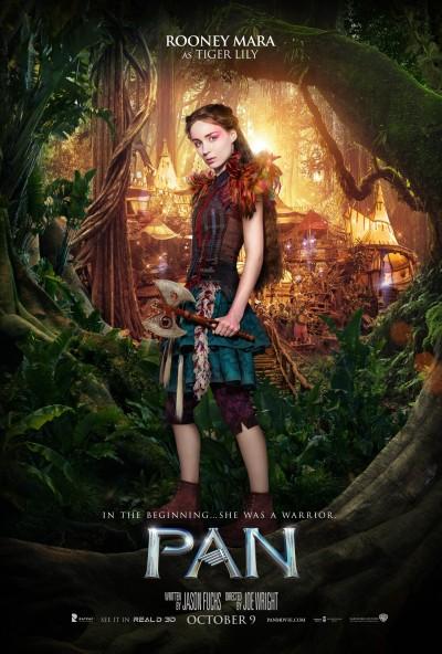 Pan Poster #9