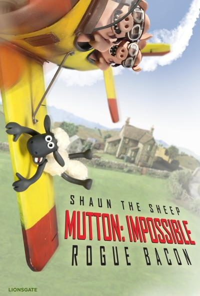 Shaun the Sheep Poster #15