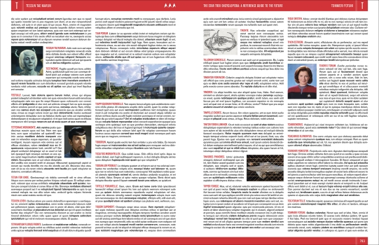 Star Trek Encyclopedia Page 1