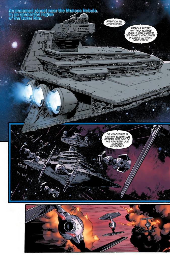 Star Wars #8 Page 2