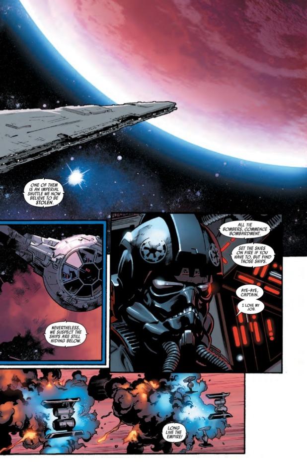 Star Wars #8 Page 3