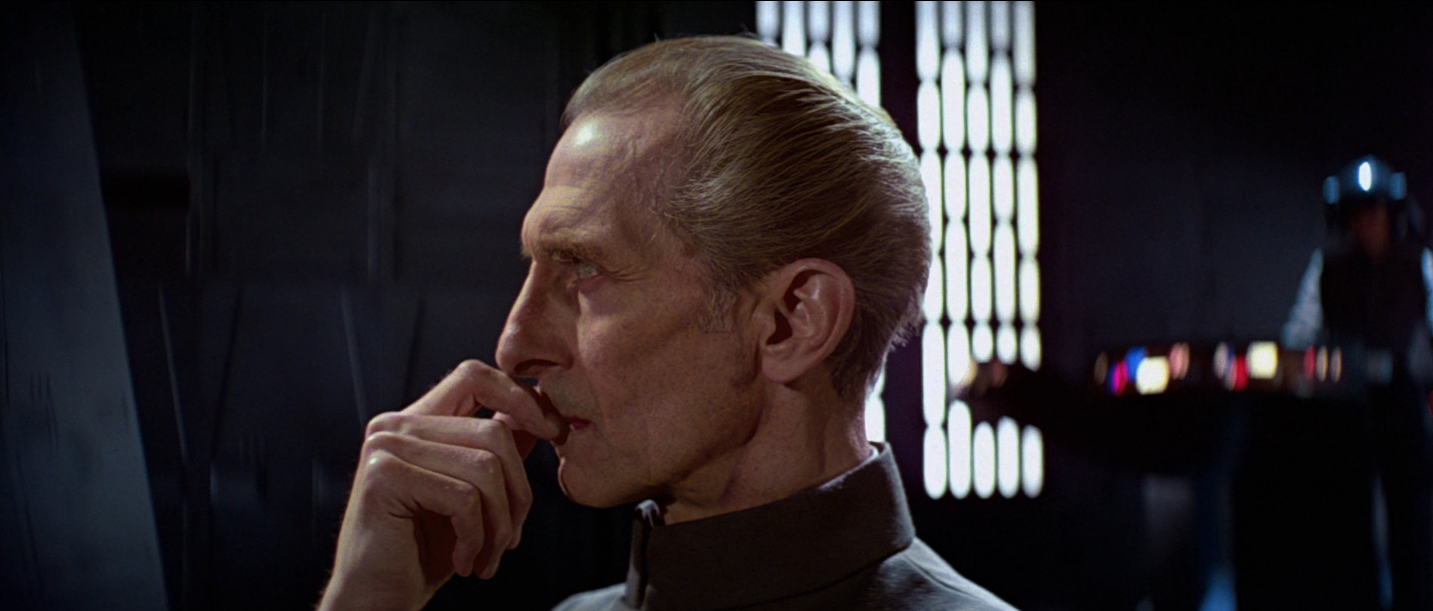 Peter Cushing to be digitally recreated for Rogue One…Should they?
