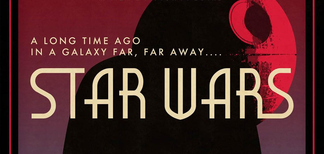Star Wars – Fan Posters