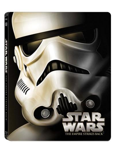 Star Wars The Empire Strikes Back Blu-ray