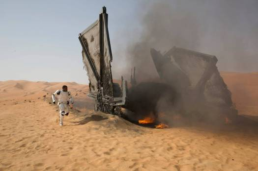 Star Wars The Force Awakens Still #2