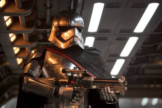 Star Wars The Force Awakens Still #4