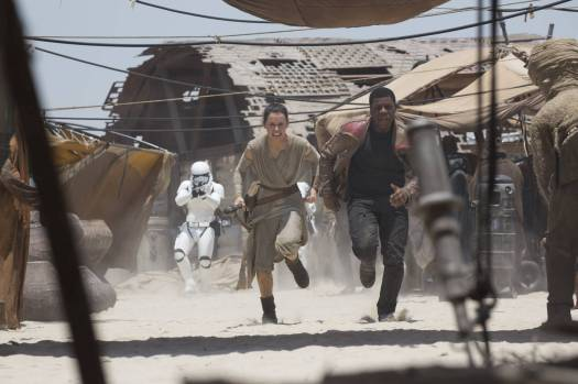 Star Wars The Force Awakens Still #5