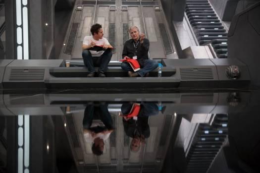 Star Wars The Force Awakens Still #6