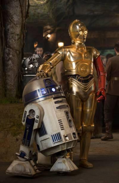 Star Wars The Force Awakens Still #7
