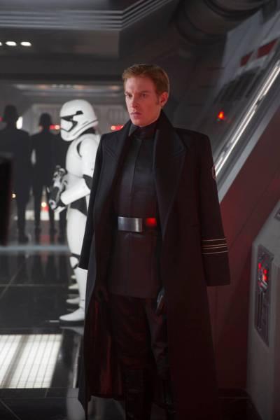 Star Wars The Force Awakens Still #8