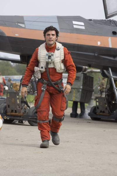 Star Wars The Force Awakens Still #9