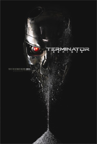 Terminator Genisys Poster #14