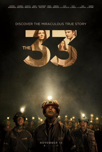 The 33 Poster #10
