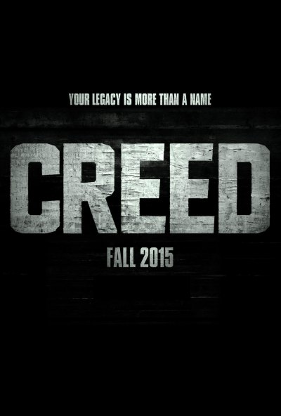Creed Movie Poster #1
