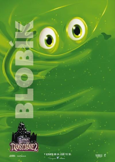 Hotel Transylvania 2 Poster #15