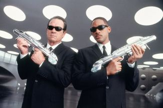 Men In Black Image 2