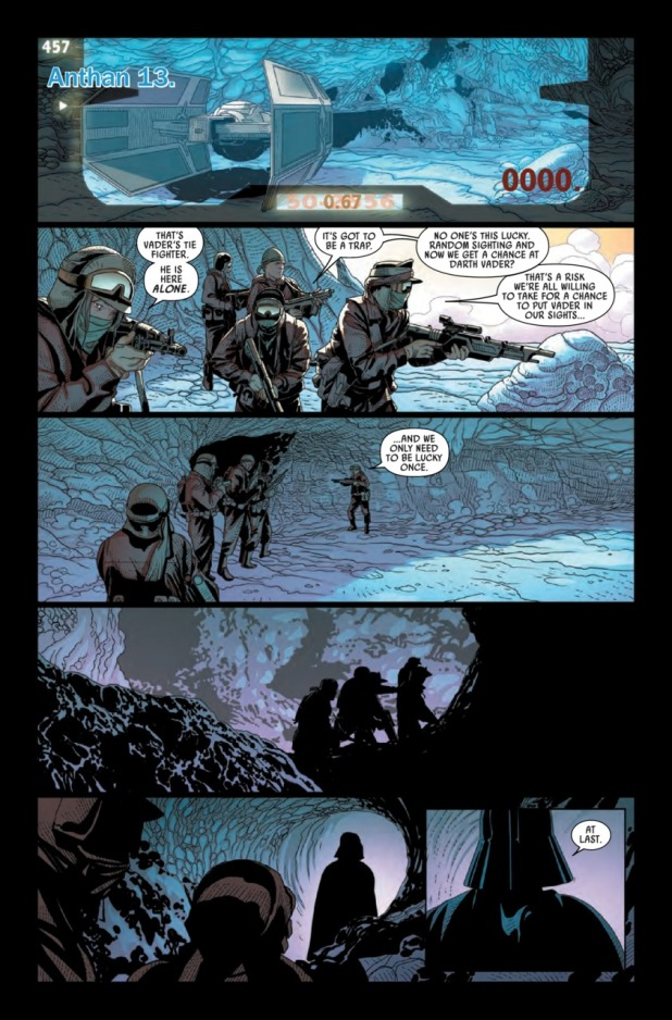 Star Wars Darth Vader #9 Page 2