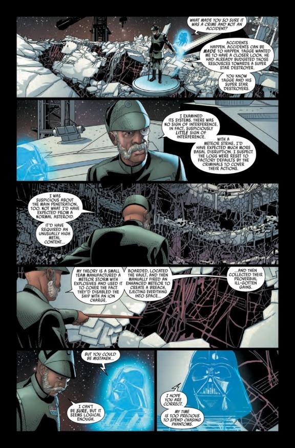Star Wars Darth Vader #9 Page 5