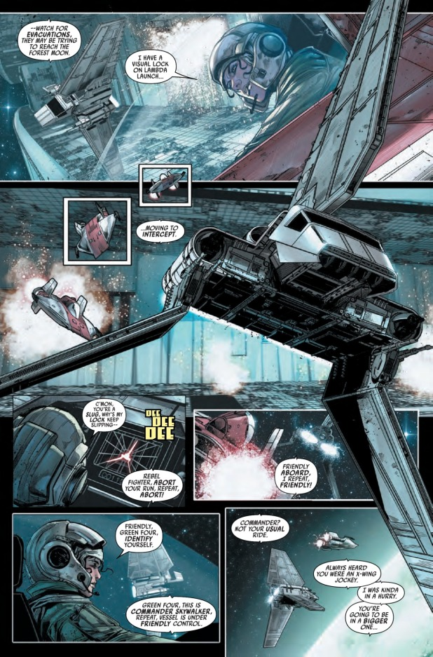 Star Wars Shattered Empire Page 3